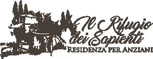 Il Rifugio dei Sapienti | Casa di Riposo a Morolo (Provincia di Frosinone) Logo